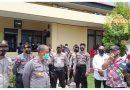 Diduga Sebarkan Fitnah Di Facebook, Akun JM dan FL Resmi Di Polisikan