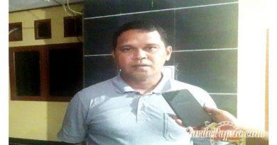 Polisi Akan Tindak Tegas Pelaku Penyerangan Kotak kosong dan Pengrusakan Posko FOR4 di Raja Ampat