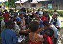 Tatap Muka Dengan Warganusa II, Paslon 'AYO' Komitmen Tingkatkan Sarana Infrastruktur Kebutuhan Masyarakat