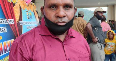 Untuk Pilkada Tambrauw, NasDem Belum 'Tentukan Figur Bupati'