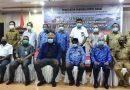 Sekprov Papua Barat Buka Kegiatan Sinergitas Kewenangan Lembaga Pengelola Otsus Papua, Ini Harapannya