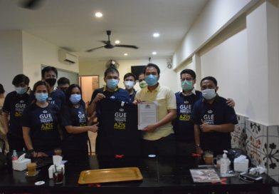Aziz Syamsuddin, Disebut Jadi Calon Kuat Ketum Ikatan Alumni Universitas Trisakti