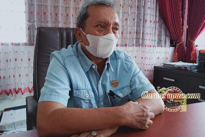 Disdukcapil Manokwari Jamin Ketersediaan Blangko KTP Hingga 6 Bulan Kedepan