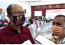Turut Dilibatkan, PHRI Papua Barat Apresiasi Pelaksanaan Vaksinasi Tahap II