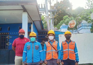 Pelarangan Mudik Lebaran, Konsumsi Listrik di Prediksi Naik, Ini Jawaban PLN Manokwari