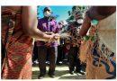 Gubernur Papua Barat Harap, Mubes Byak I Dapat Sejalan Mendukung Pembangunan Daerah.