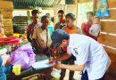 Berbekal Dukungan Pemda Kaimana, Mantan Kepala Kampung Mangera Dirujuk ke Sorong Jalani Pengobatan
