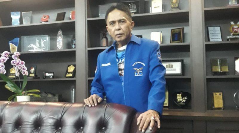 Orsap Barisan Militan Demokrat (BMD) Optimis AHY Jadi Presiden 2024
