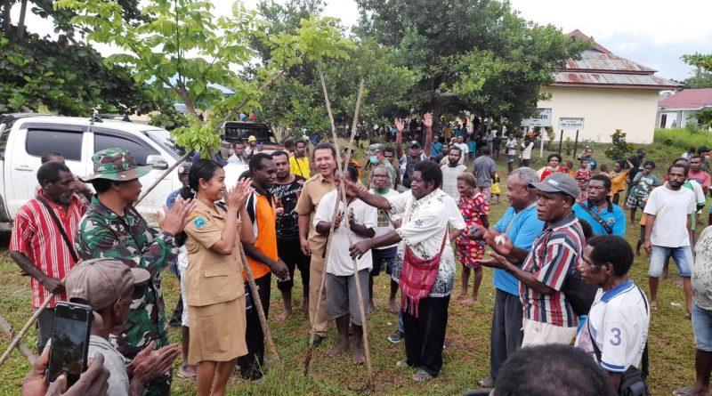 3 Bulan di Palang, Aktivitas SMP Kwoor Sudah Normal