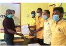 Surat Terbuka Pemuda Irarutu Minta Bupati Piet Kasihiw Berhentikan Dirut Perusda BMM